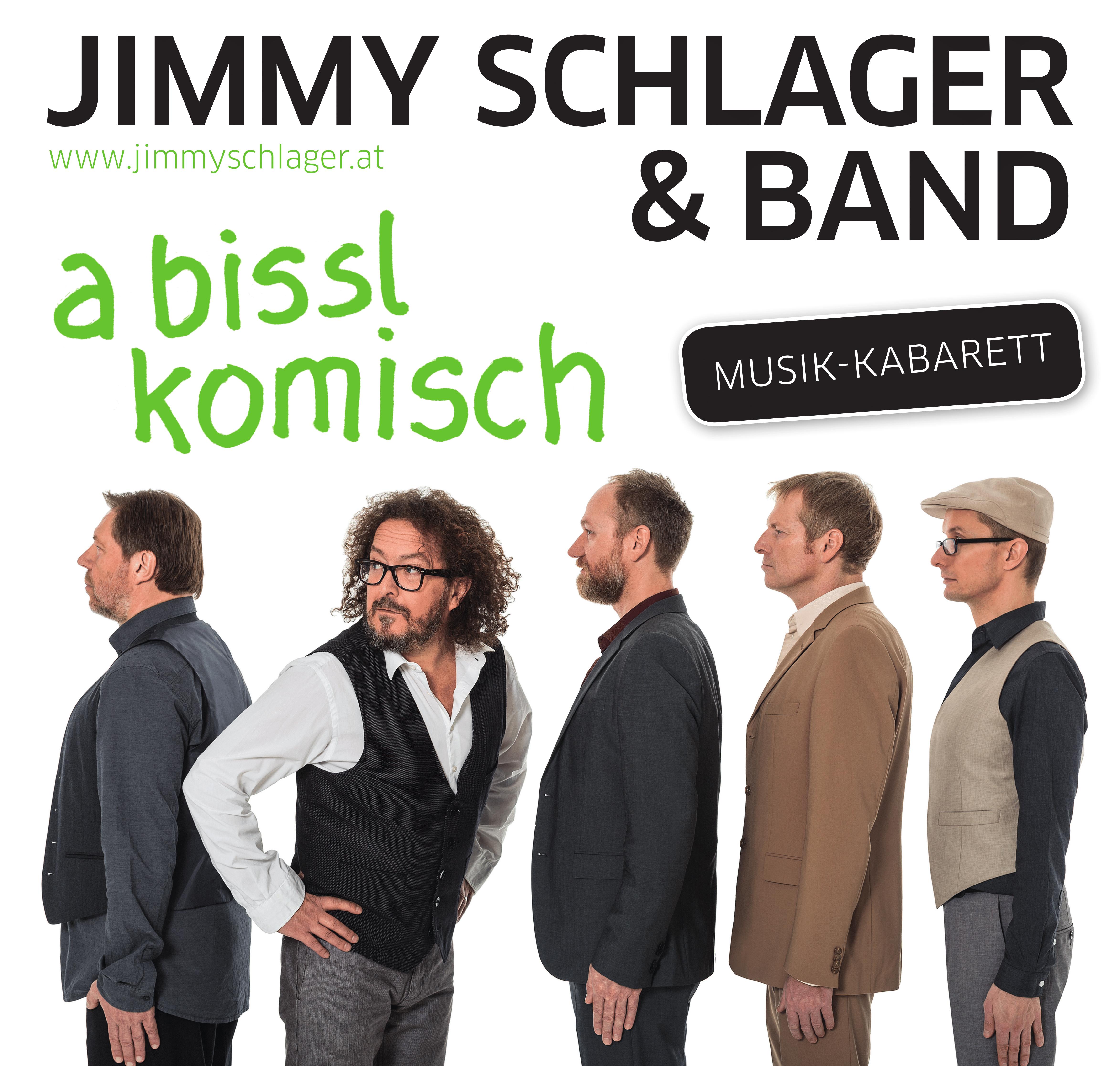 Jimmy Schlager Teaser